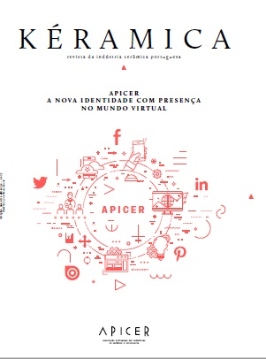 APICER - A nova identidade com presença no mundo virtual , Edição nº 344