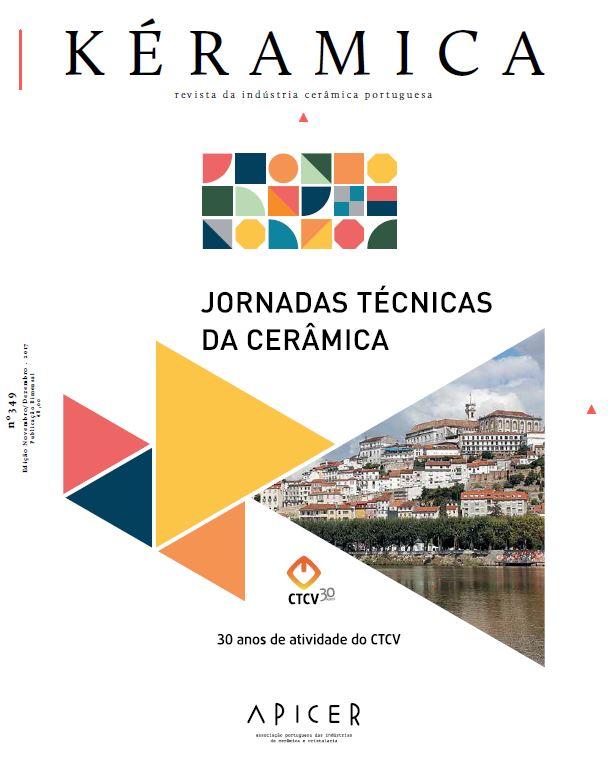 Jornadas Técnicas da Cerâmica  , Edição 349