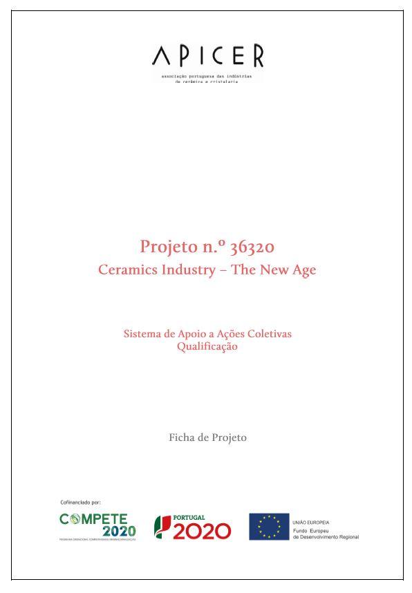 Projeto SIAC n.º 36320