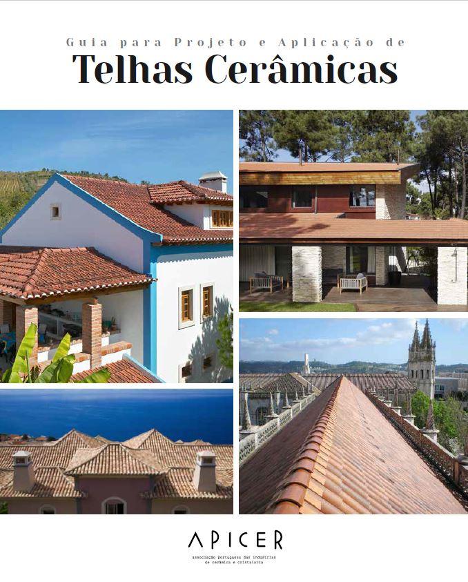 Guia de Projeto e Aplicação das Telhas Cerâmicas