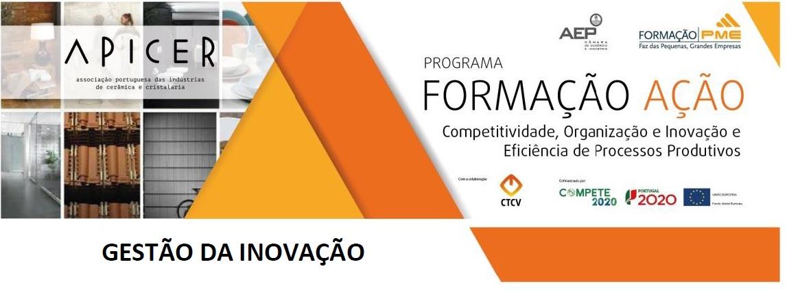 Programa: Formação – Ação - N.º de candidatura: POCI-03-3560-FSE-000813