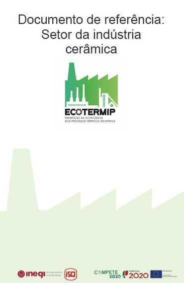 Documento de referência para o setor da indústria cerâmica